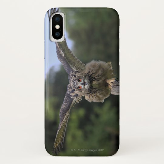 Eagle Owl (Bubo bubo) Blackberry Bold Case