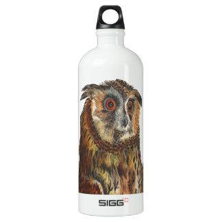 Eagle-Owl - Bubo bubo SIGG Traveler 1.0L Water Bottle