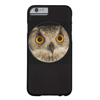 """Eagle owl eyes"" Barely There iPhone 6 Case"
