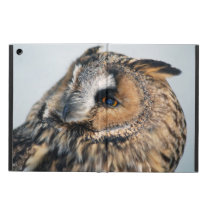 Eagle Owl iPad Air Cases