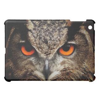 Eagle-Owl iPad Mini Cases