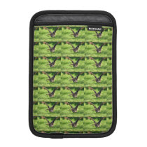 Eagle Owl iPad Mini Vertical iPad Mini Sleeve