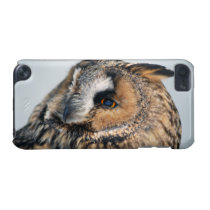 Eagle Owl iPod Touch Case