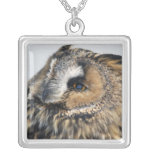 Eagle Owl Necklace
