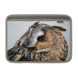 Eagle Owl Rickshaw Sleeve Sleeve For MacBook Air