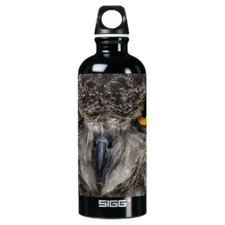 Eagle Owl SIGG Traveler 0.6L Water Bottle