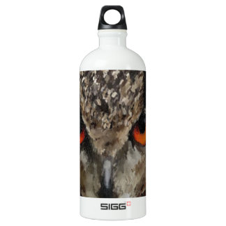 Eagle Owl SIGG Traveler 1.0L Water Bottle