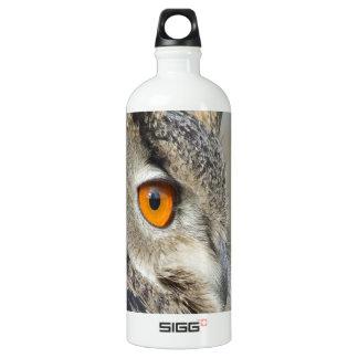 Eagle Owl waiting for love SIGG Traveler 1.0L Water Bottle