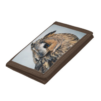 Eagle Owl Wallet