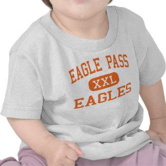 Eagle Pass - Eagles - High - Eagle Pass Texas Shirts