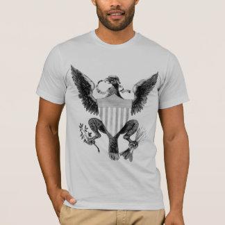 Eagle, Patriotic T-Shirt