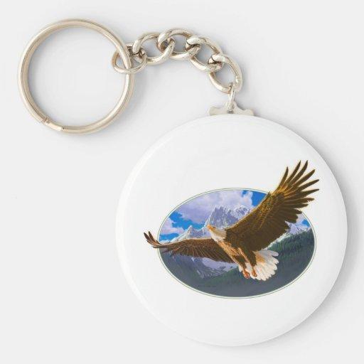 eagle.pdf key chains