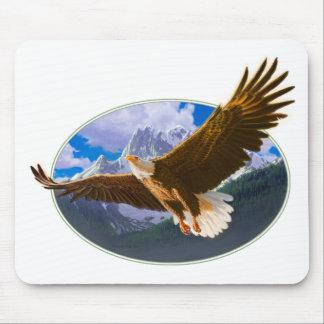 eagle.pdf mouse pad