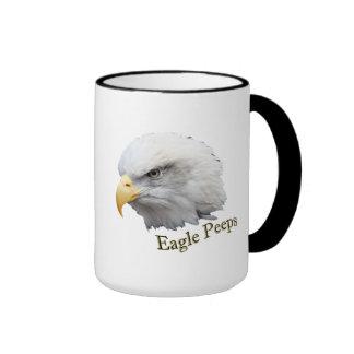 Eagle Peeps Mug