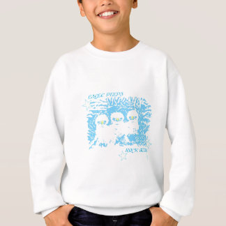 Eagle Peeps Rock Stars Sweatshirt