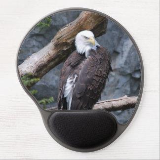 Eagle Perch Gel Mouse Pad