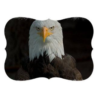 Eagle Personalized Invite