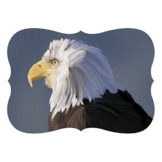 Eagle Personalized Invites