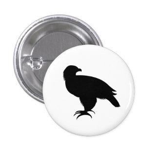 'Eagle' Pictogram Button