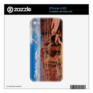 Eagle Point iPhone 4 Decal