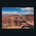 """Eagle Point Placemat<br><div class=""""desc"""">View of Eagle point at Grand Canyon.</div>"""
