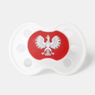 Eagle polaco chupetes de bebe