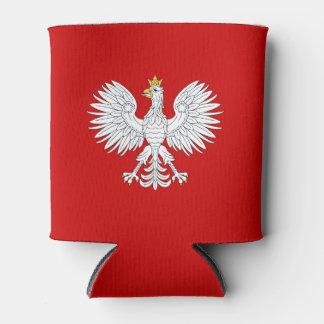 Eagle polaco enfriador de latas