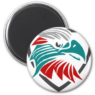 Eagle Pride And Protection Magnet