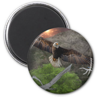 Eagle Products Magnet