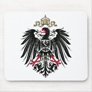 Eagle prusiano tapete de ratones