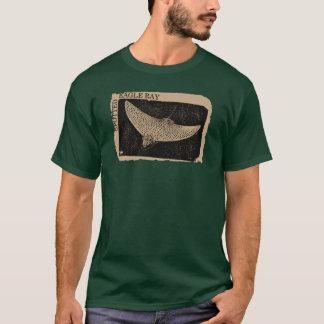Eagle Ray Dark T-shirt
