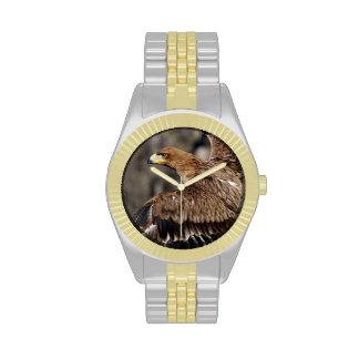 Eagle - reloj adaptable