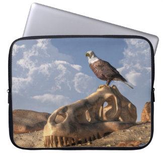 Eagle Rex Computer Sleeve