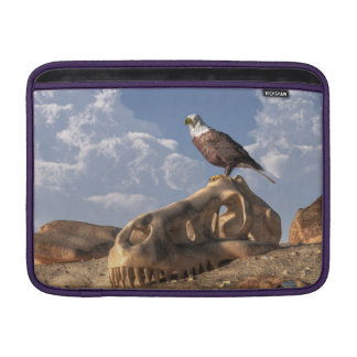 Eagle Rex MacBook Air Sleeve