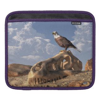 Eagle Rex Sleeve For iPads