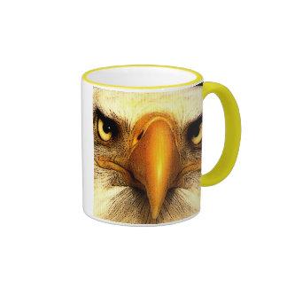 Eagle Ringer Mug
