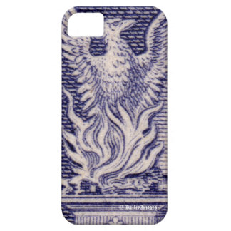 Eagle Rising iPhone SE/5/5s Case