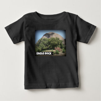 Eagle Rock, California Baby T-Shirt