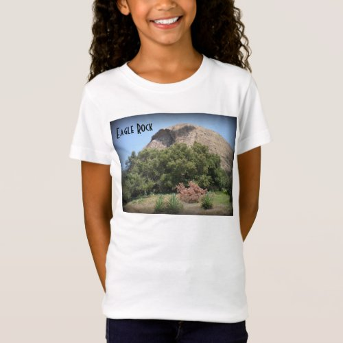 Eagle Rock, California T-Shirt