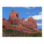 Eagle Rock I Sedona Arizona Travel Photography Postcard