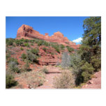 Eagle Rock II Sedona Arizona Travel Photography Postcard