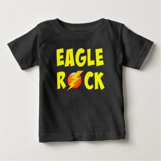 Eagle Rock Lightning Bolt Baby T-Shirt