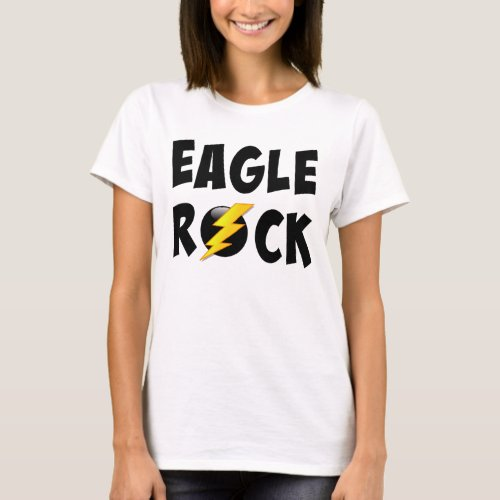 Eagle Rock Lightning Bolt T-Shirt