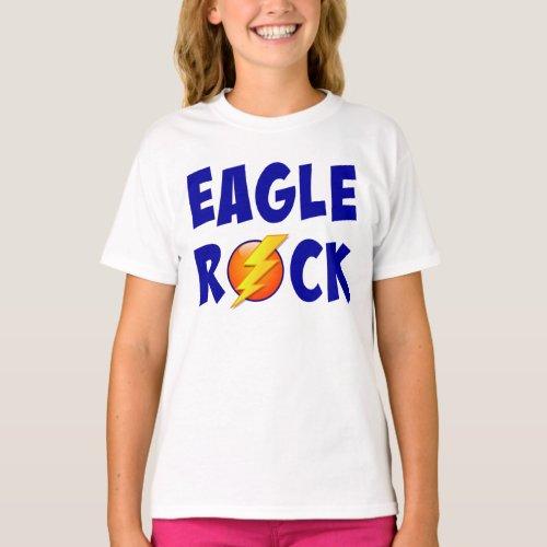 Eagle Rock Lightning Bolt T-Shirt
