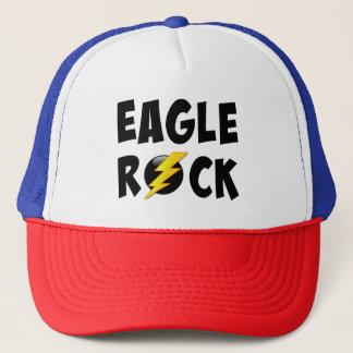 Eagle Rock Lightning Bolt Trucker Hat