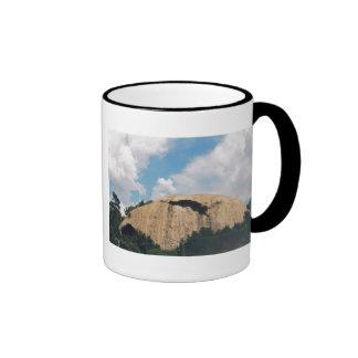 Eagle Rock Ringer Mug