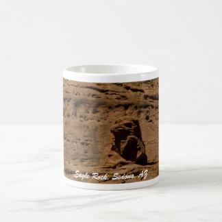 Eagle Rock, Sedona, AZ Coffee Mug