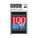 Eagle Scout Centennial Stamps