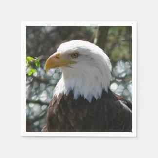 Eagle Servilletas Desechables