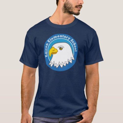 Eagle Shirts dark